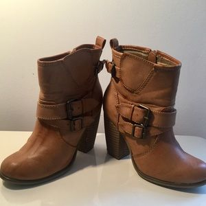 Gorgeous  Boots